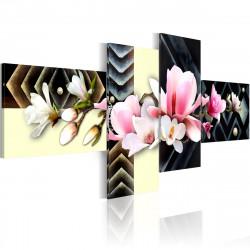 Obraz  orchidea  moderní