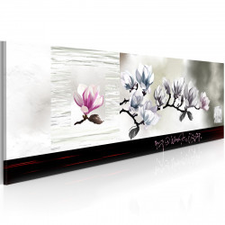 Obraz  Magnolia probuzení