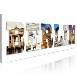 Obraz  Monuments of Berlin