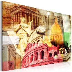 Obraz  Charming Rome