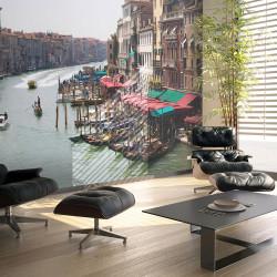 Fototapeta  The Grand Canal in Venice, Italy