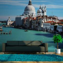 Fototapeta  Holidays in Venice