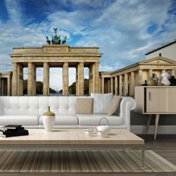 Fototapeta  Braniborská brána  Berlín