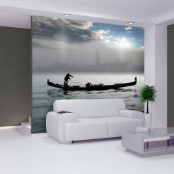 Fototapeta  Gondola ride in Venice