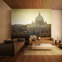 Fototapeta  Saint Peters Basilica, Vatican
