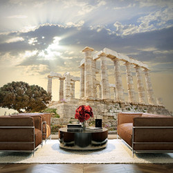 Fototapeta  The Acropolis, Greece