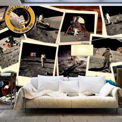 Fototapeta XXL  Moon Travel