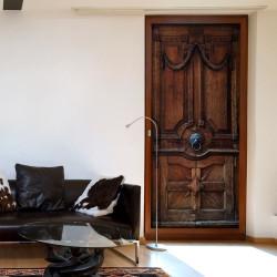 Fototapeta na dveře  Luxury Door