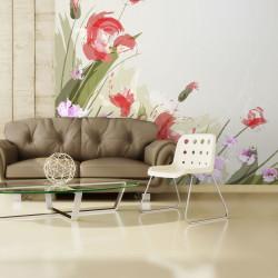 Fototapeta  Flower background