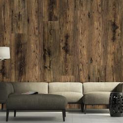 Fototapeta - The smell of wood