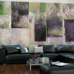 Fototapeta - Rainy landscape
