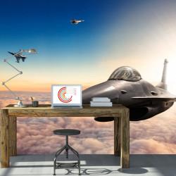 Fototapeta  F16 Fighter Jets