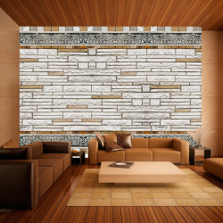 Fototapeta - Stone mosaic
