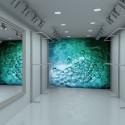 Fototapeta - voda - blue ocean