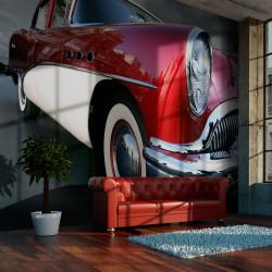 Fototapeta  American, luxury car