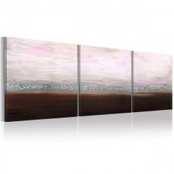 Ručně malovaný obraz  Calm coast