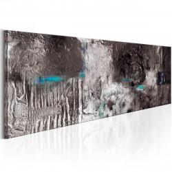 Ručně malovaný obraz  Silver Machine