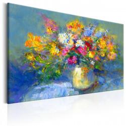 Ručně malovaný obraz   Autumn Bouquet