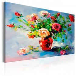 Ručně malovaný obraz  Beautiful Roses