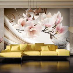 Fototapeta  Waves of Magnolia