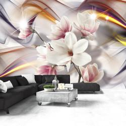 Fototapeta  Artistic Magnolias