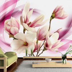 Fototapeta  Power of Magnolia