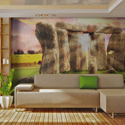 Fototapeta  Magical megaliths  Stonehenge