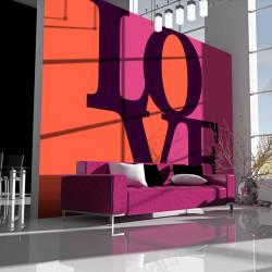Fototapeta  Love is in the air