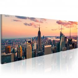 Obraz  Sea of skyscrapers  NYC