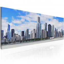 Obraz  Big city  big hopes