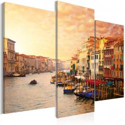 Obraz  Malebné Benátky