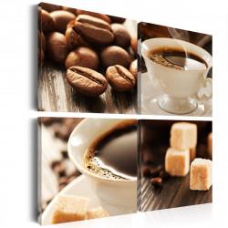 Obraz  Šálek kávy