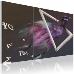 Obraz  Geometrický pták