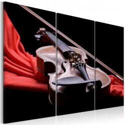 Obraz  Zvuk houslí