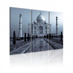 Obraz  Noční Tádž Mahal