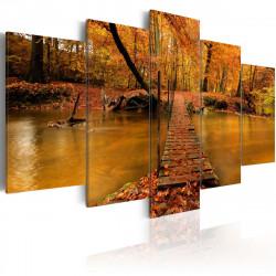Obraz - Redness of autumn
