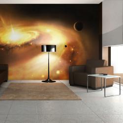 Fototapeta  Galactic Center of the Milky Way