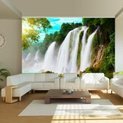 Fototapeta  Detian  vodopád (Čina)