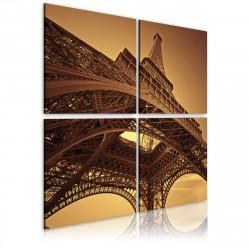 Obraz  Eiffelova věž   Paříž