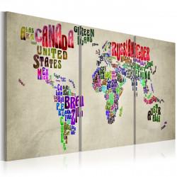 Obraz  Geografie lekce