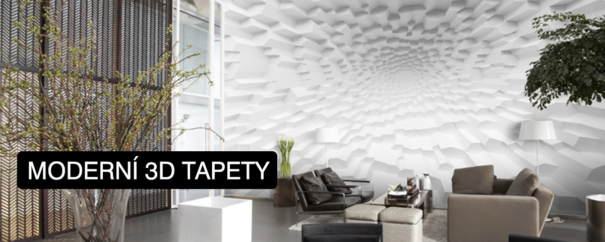 3D Tapety